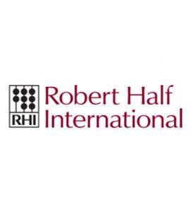 ROBERT HALF INTERNATIONAL