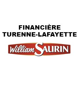FINANCIERE TURENNE LAFAYETTE (William Saurin)