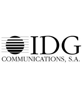 IDG COMMUNICATION FRANCE