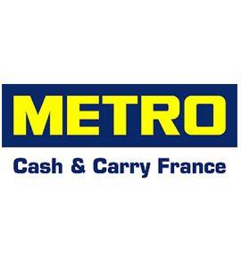 METRO Cash & Carry France