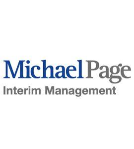 MICHAEL PAGE INTERIM